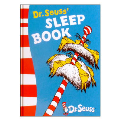 Dr.Seuss' Sleep Book(Yellow Back Book)