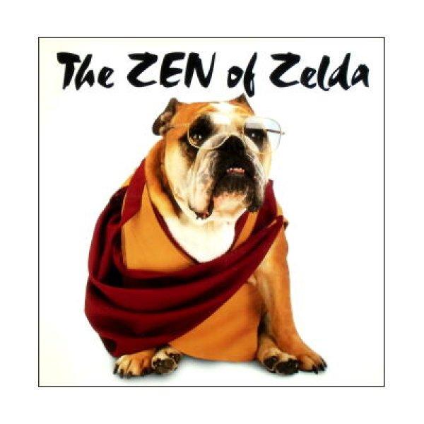 画像1: The ZEN of Zelda ブルドックゼルダ (1)