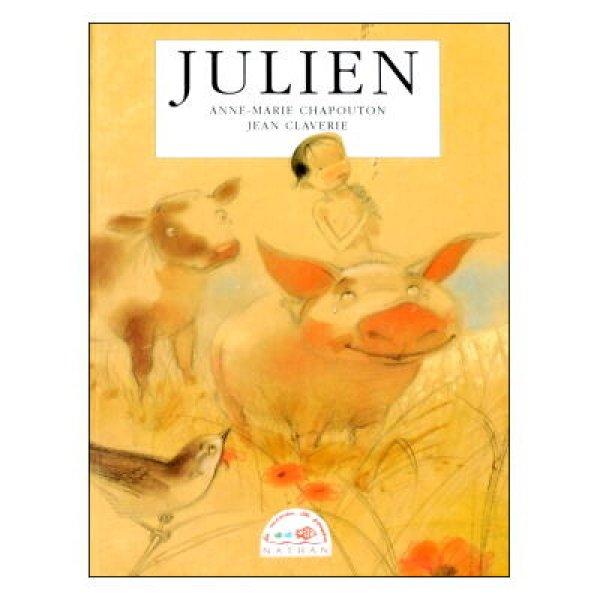 JULIEN(FOSSETTE36) [ジュリアン/フランス・フランス語(丸善フォセット36)]