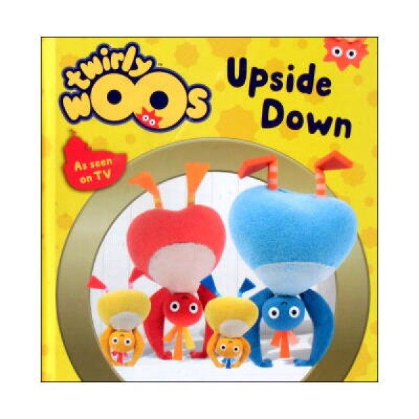 Upside Down Twirlywoos(トゥワーリーウーズ )
