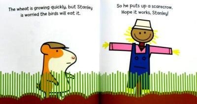 画像1: Stanley the Farmer ★ウィリアム・ビー★