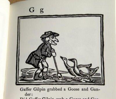 画像2: Peter Piper's Practical Principles of Plain and Perfect Pronunciation ★1830年クラシック絵本復刻版★