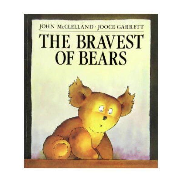 画像1: THE BRAVEST OF BEARS (1)