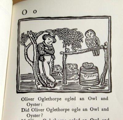 画像1: Peter Piper's Practical Principles of Plain and Perfect Pronunciation ★1830年クラシック絵本復刻版★
