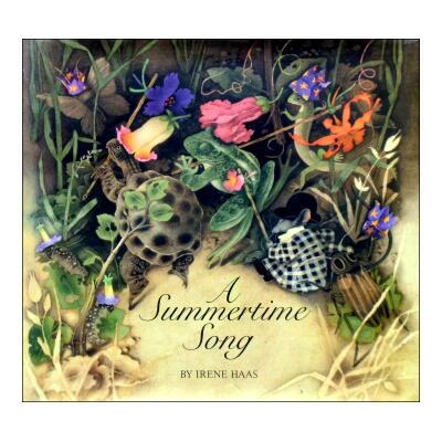 A Summertime Song (つきあかりのにわで サマータイムソング)