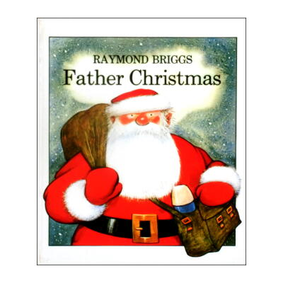Father Christmas(さむがりやのサンタ)