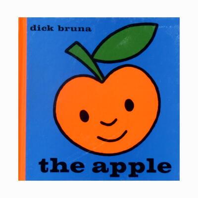the apple (邦題:りんごぼうや)