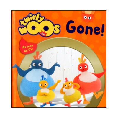 Gone! Twirlywoos