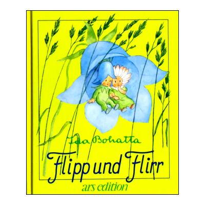 Flipp und Flirr(フリップとフリル)