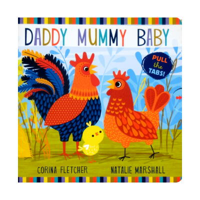 Daddy Mummy Baby